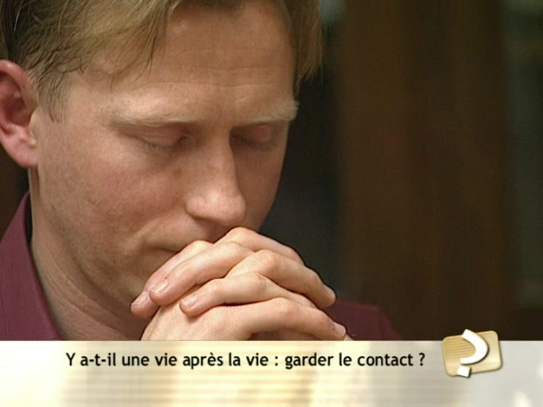 Y A T Il Une Vie Apres La Garder Le Contact